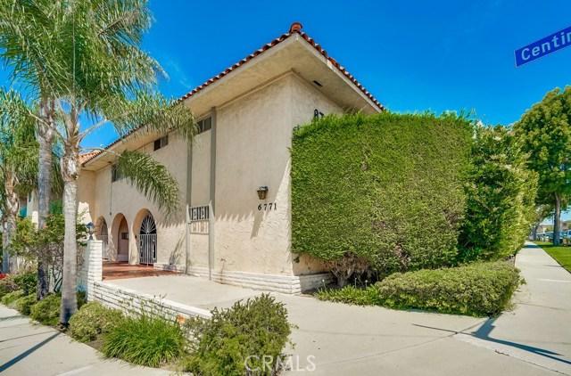 6771 Springpark Avenue 105A, Ladera Heights, CA 90056