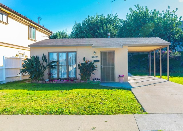 Property for sale at 4228 W 162nd Street, Lawndale,  California 90260
