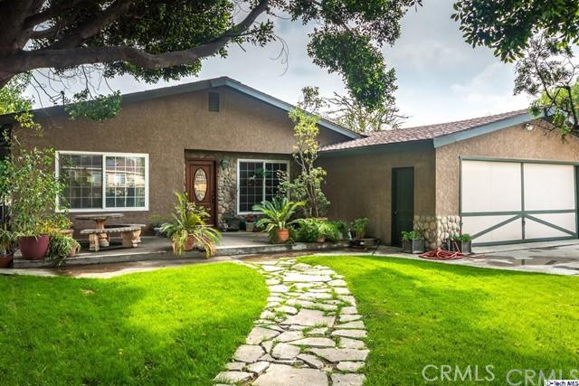10193 Stonehurst Avenue, Sun Valley, CA 91352