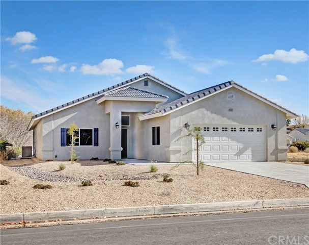 13302 Country Club Drive, Victorville, CA 92395