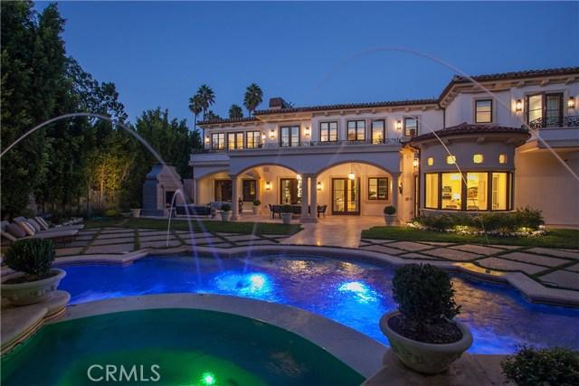 Photo of 813 N Alpine Drive, Beverly Hills, CA 90210