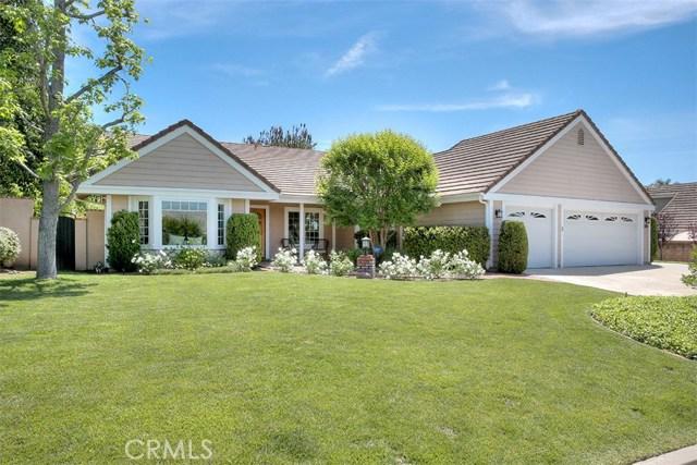 308 Verdugo Avenue, Glendora, CA 91741