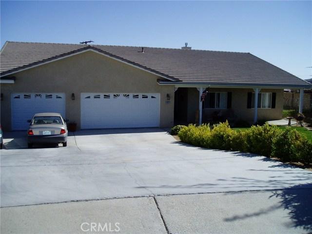 56332 Church Court, Yucca Valley, CA 92284