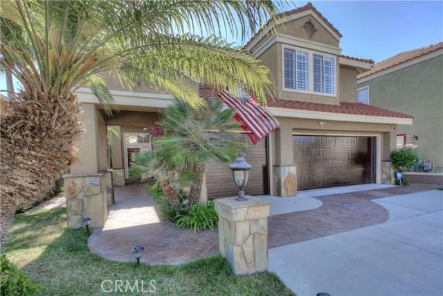 26681 White Oaks Drive, Laguna Hills, CA 92653