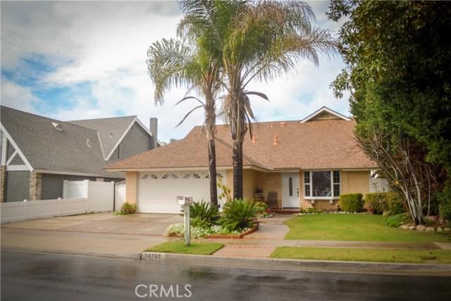 14761 Alder Lane, Tustin, CA 92780