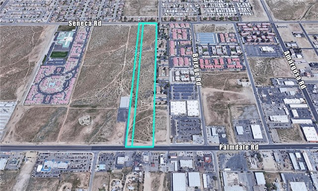 14980 Palmdale Road, Victorville, CA 92392