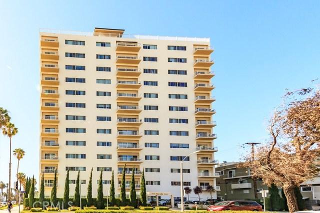 101 California Avenue 703, Santa Monica, CA 90403