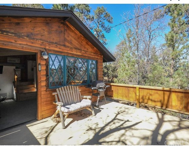 880 Highland Lane, Sugar Loaf, CA 92386