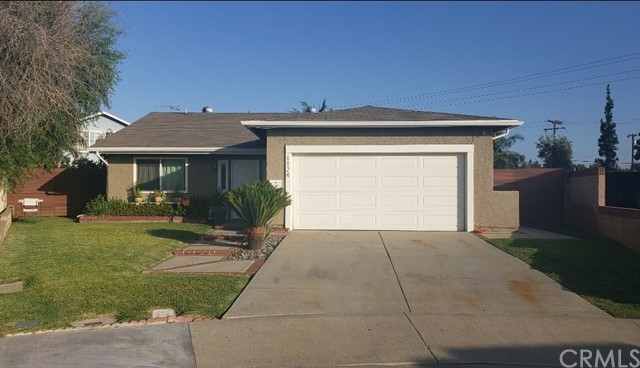 1124 Raelyn Place, West Covina, CA 91792