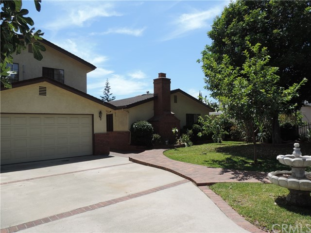 9634 Olive Street, Temple City, CA 91780