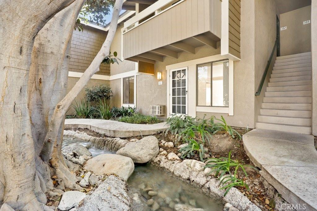 161     Streamwood, Irvine CA 92620
