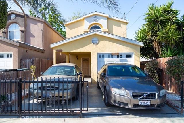 2111 E Stockwell Street, Compton, CA 90222