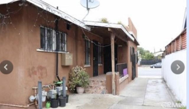 1112 W Florence Avenue, Los Angeles, CA 90044