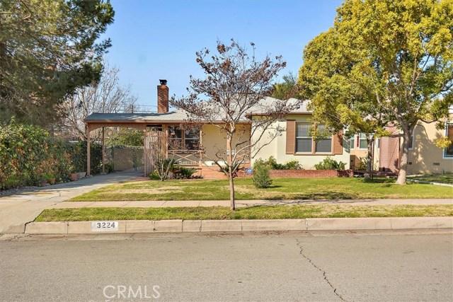 3224 Genevieve Street, San Bernardino, CA 92405