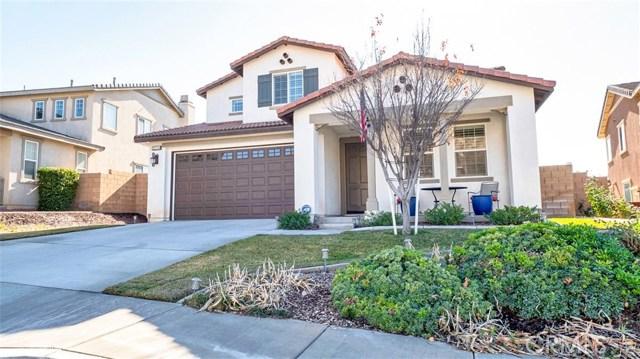 Photo of 11234 Burke Street, Beaumont, CA 92223