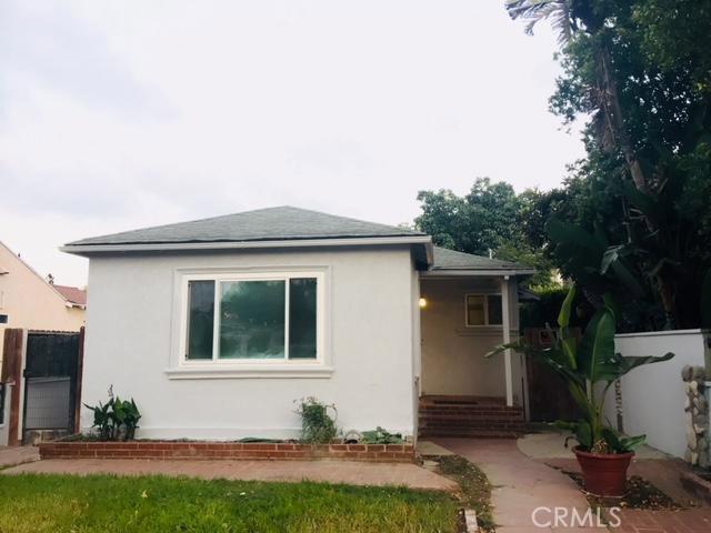 922 Holly Street, Inglewood, CA 90301