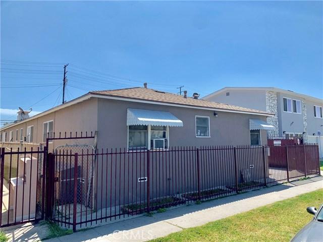 1758 Pine Avenue, Long Beach, CA 90813