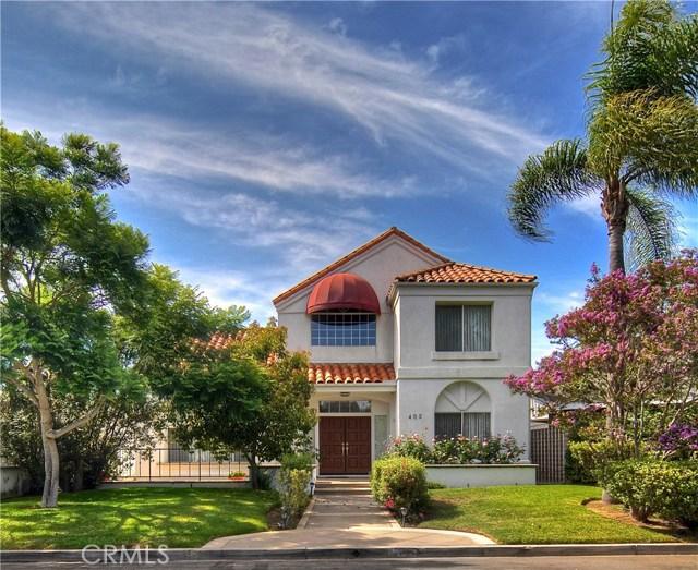 405 El Modena Avenue, Newport Beach, CA 92663