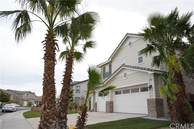 Photo of 213 Dwyer Avenue, Beaumont, CA 92223