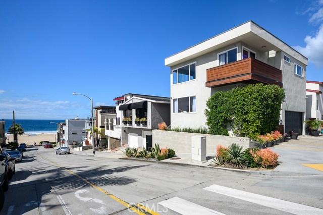 133 1st Street, Manhattan Beach, California 90266, 3 Bedrooms Bedrooms, ,2 BathroomsBathrooms,For Sale,1st,SB20052011