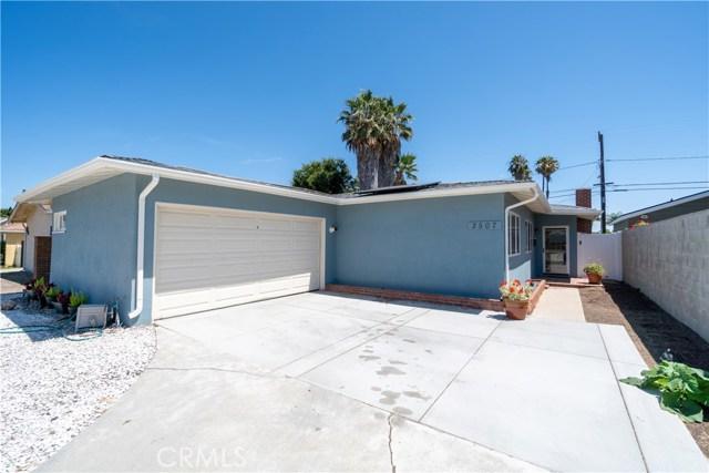 3507 Cricklewood Street, Torrance, CA 90505