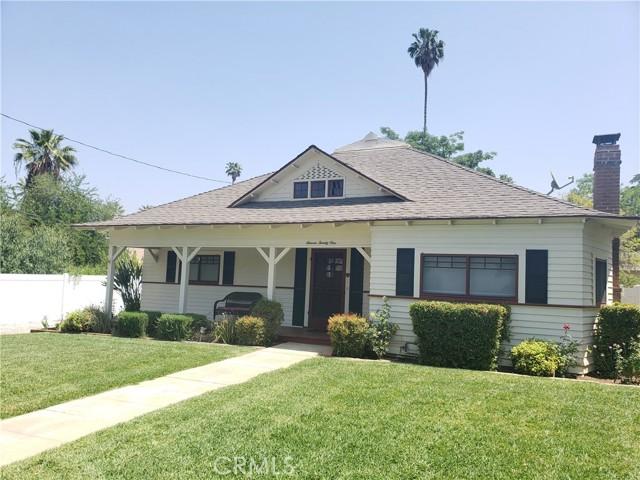 1121 Monterey Street, Redlands, CA 92373