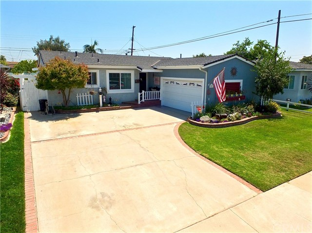 6308 Edgefield Avenue, Lakewood, CA 90713
