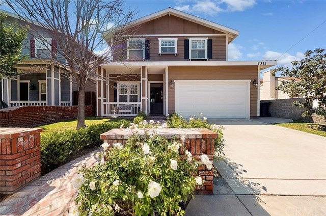2311 Orange Avenue, Costa Mesa, CA 92627