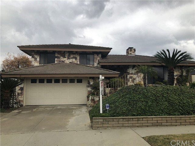 2212 Montera Drive, Hacienda Heights, CA 91745
