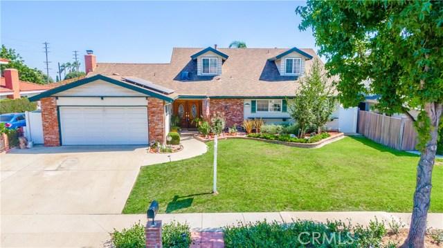 1120 Brookdale Avenue, La Habra, CA 90631