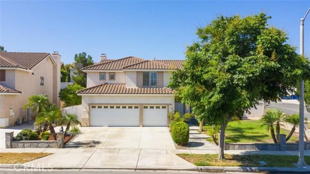 1000 Trailview Lane, Corona, CA 92881