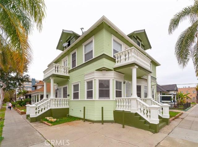 403 Magnolia Avenue, Long Beach, CA 90802