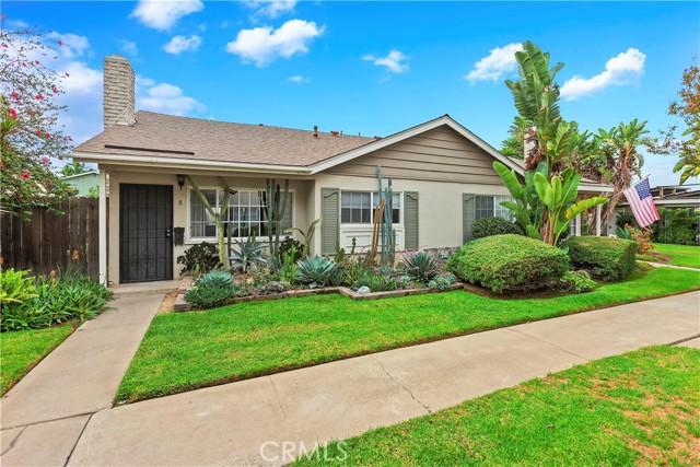 1201 California St #8, Orange, CA, 92867