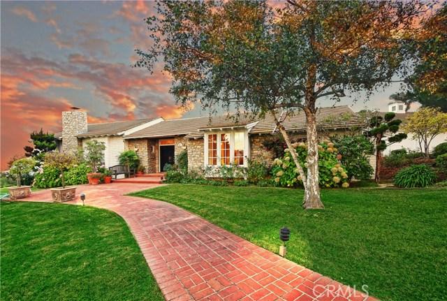 8 Upper Blackwater Cyn Road, Rolling Hills, California 90274, 5 Bedrooms Bedrooms, ,2 BathroomsBathrooms,For Sale,Upper Blackwater Cyn,SB20046190