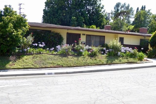 1295 Punta Way, Monterey Park, CA 91754