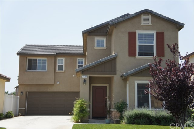 2643 W Via San Carlos, San Bernardino, CA 92410