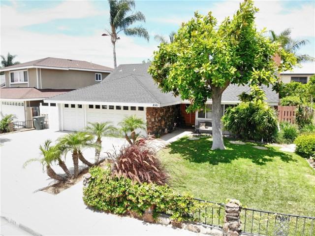 8161 Regency Street, La Palma, CA 90623