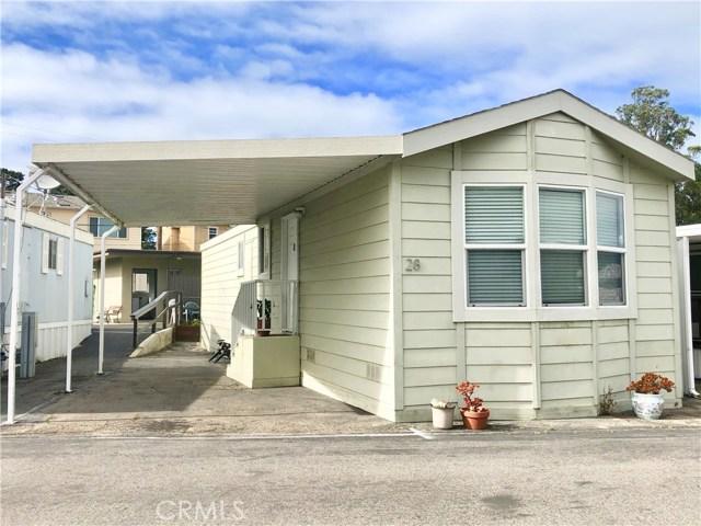 475 S Bay Boulevard 28, Morro Bay, CA 93442