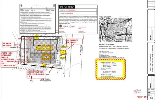 1019 N Gage Av, City Terrace, CA 90063 Photo 6