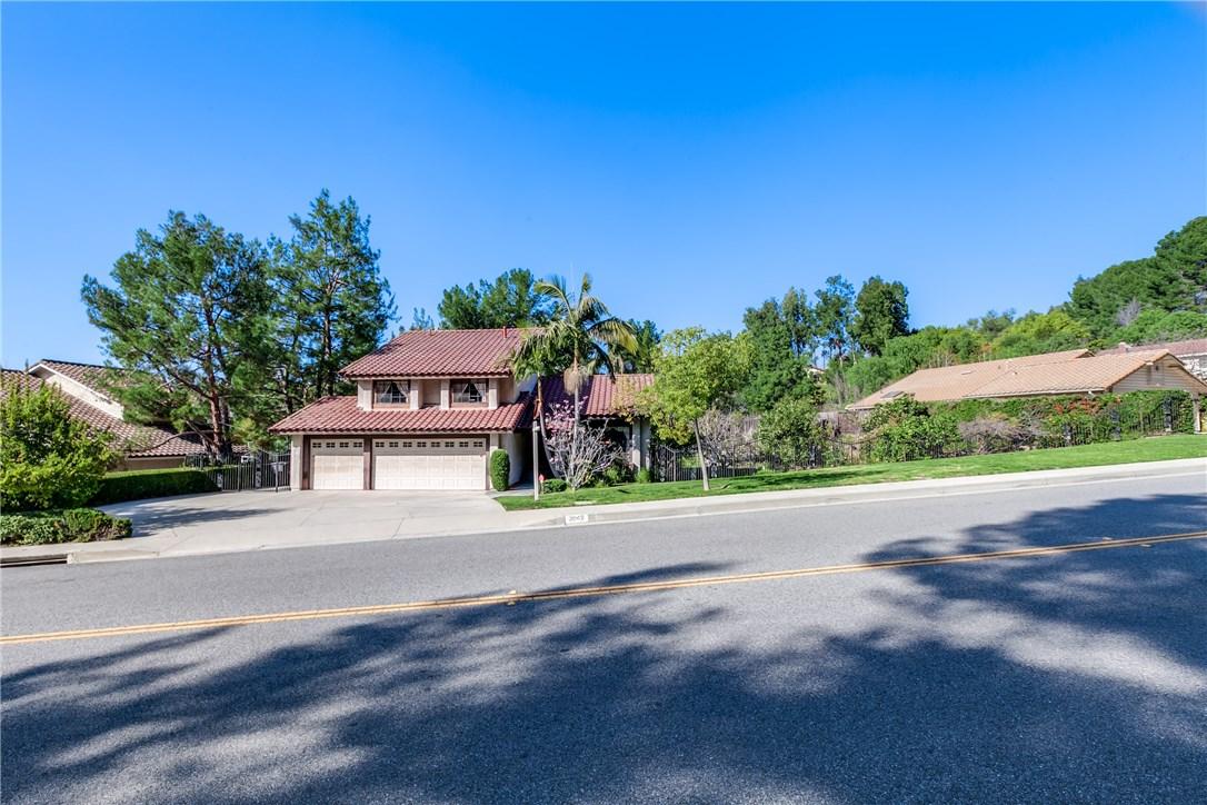 3045 E Hillside Drive, West Covina, CA 91791
