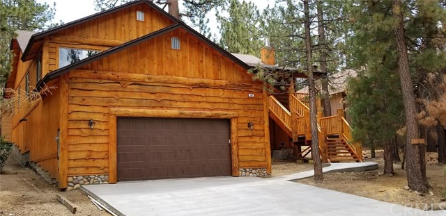 890 Alpenweg Drive, Big Bear, CA 92314