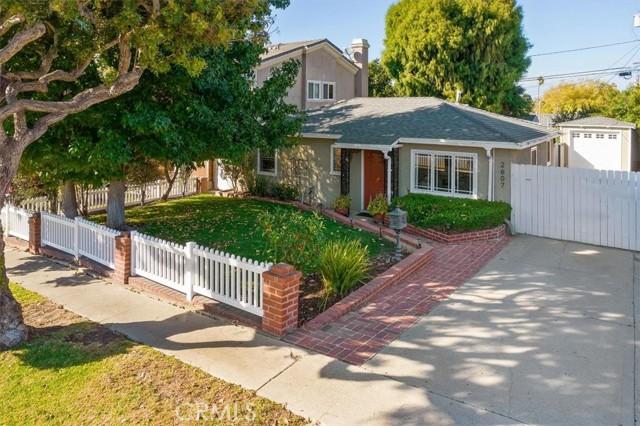 2607 Ralston Lane, Redondo Beach, CA 90278