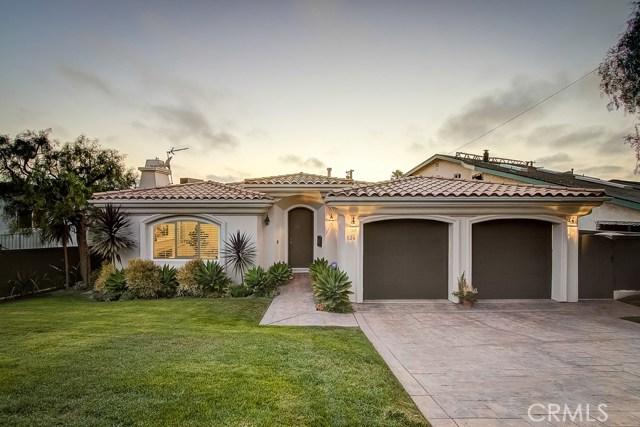 136 Via Los Miradores, Redondo Beach, California 90277, 4 Bedrooms Bedrooms, ,3 BathroomsBathrooms,For Sale,Via Los Miradores,SB20155686