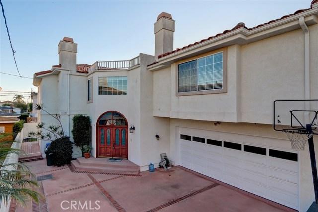 2410 Curtis Avenue B, Redondo Beach, CA 90278