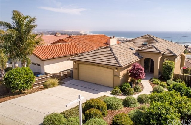 801 Fresno Street, Pismo Beach, CA 93449
