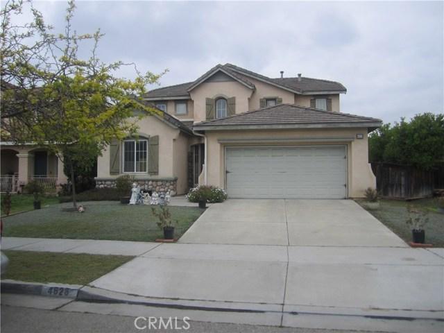 4628 Rawhide Street, Montclair, CA 91763
