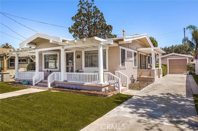 173 N Pine Street, Orange, CA 92866