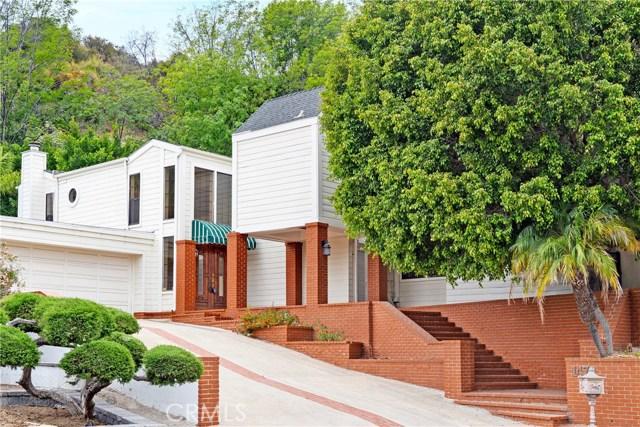 1479 Belleau Road, Glendale, CA 91206