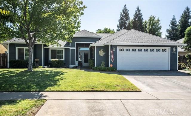 3074 Ceanothus Avenue, Chico, CA 95973