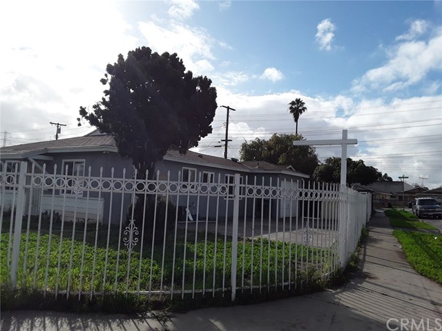 2814 W Lantana Street, Compton, CA 90220